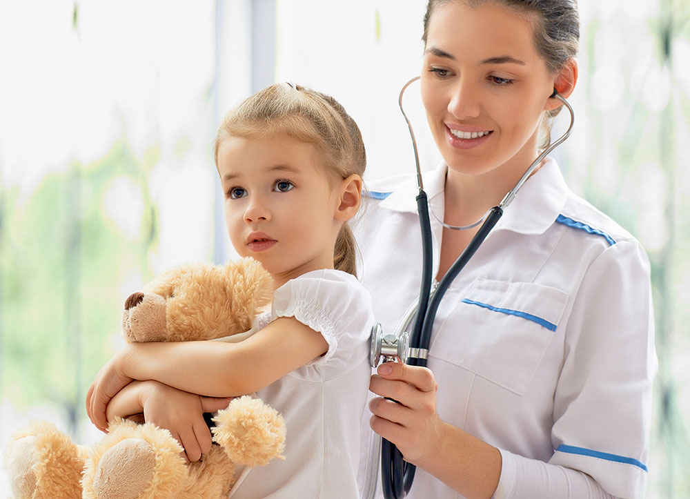 Acute Care Visits