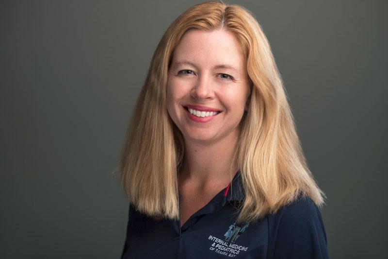 Dr. Karen Ackley
