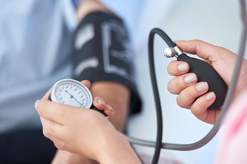 Chronic Care Visits