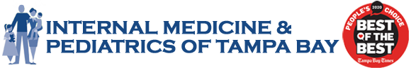 Internal Medicine & Pediatrics of Tampa Bay